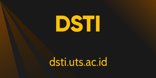 DSTI Official Website